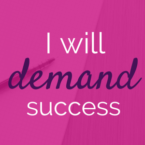 demand success conference