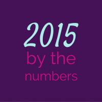 2015 by the Numbers