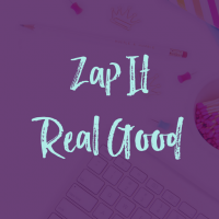 How to Use Zapier to Automate Your Biz Processes #LikeABot
