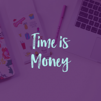 Why You Need to Manage Your Time Like You Manage Your Money