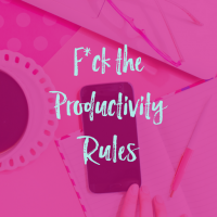 5 Productivity Best Practices I Almost Always Ignore