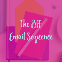 How to Write a Welcome Email Series That Turns Subscribers Into BFFs