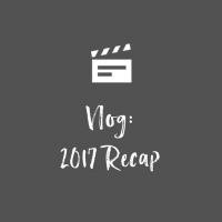 [Vlog] Let's Talk About 2017: Taking Leaps to Take Care of Myself