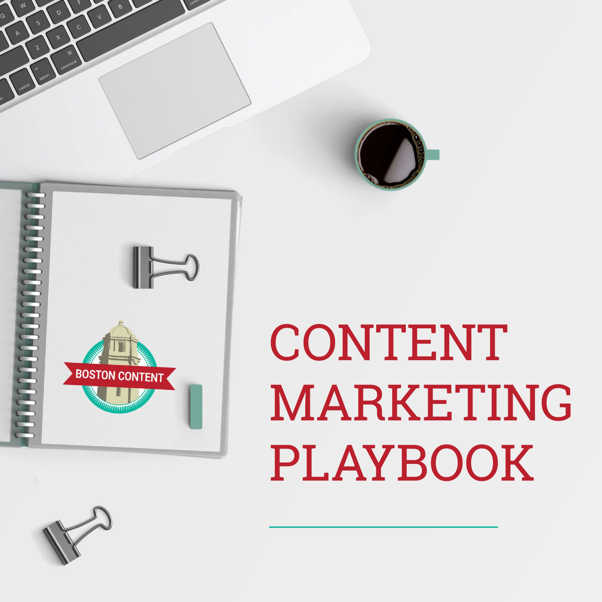 content marketing playbook podcast