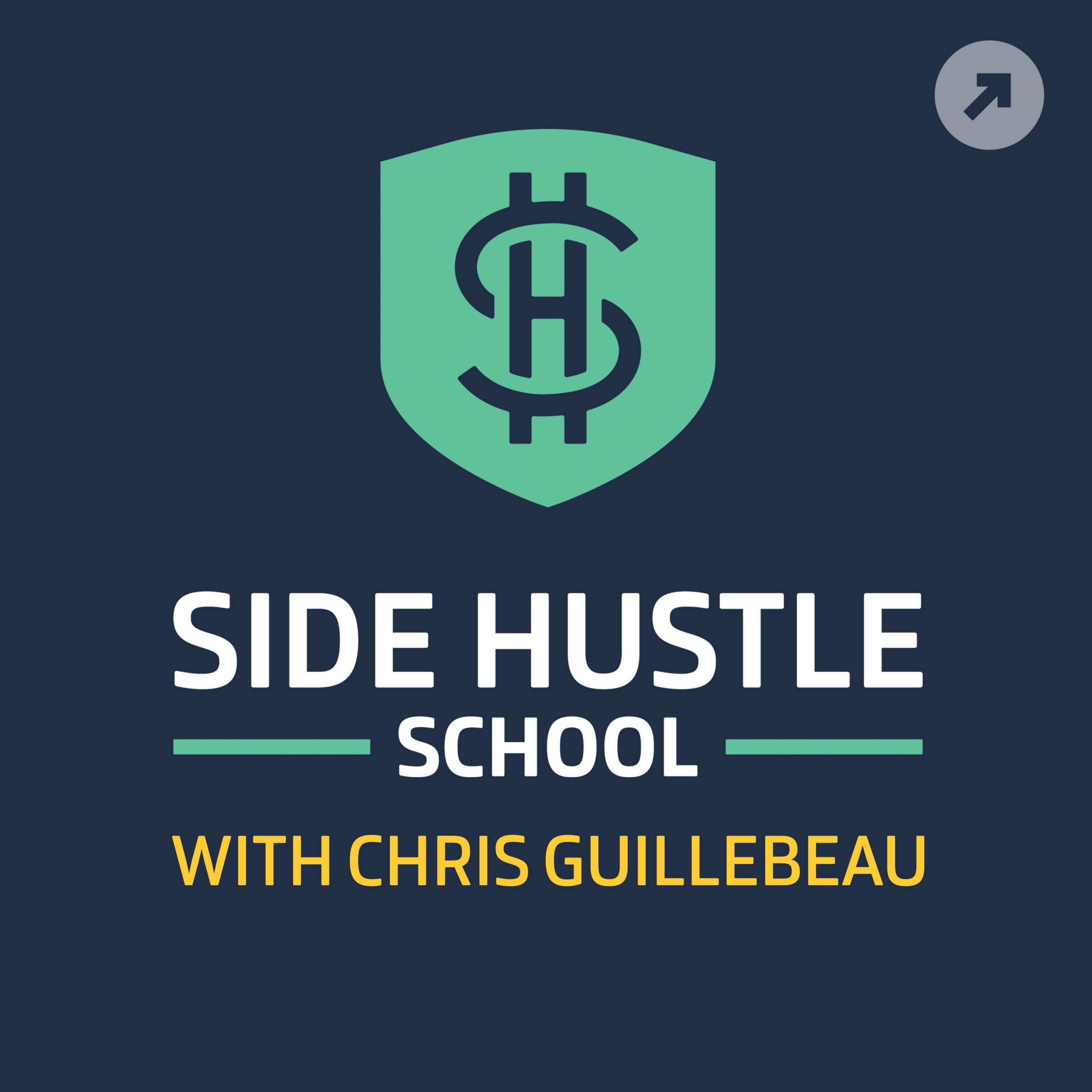 side hustle school episode 165