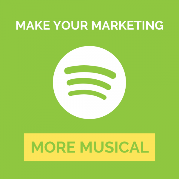Make Your Content Marketing More Musical